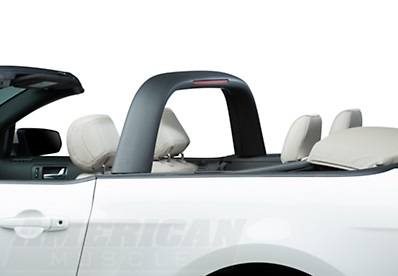 Convertible With Styling Bar