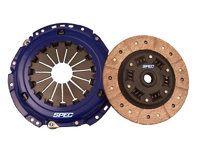 Fox Body Aftermarket Clutch