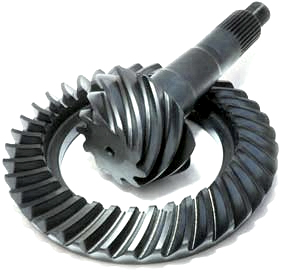 Ford Mustang Ring & Pinion Gears