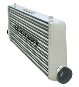 Ford Mustang Intercooler Aftercooler