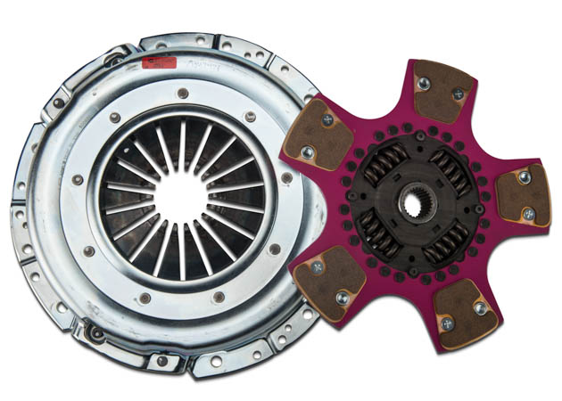 Exedy Mustang Puck Style Clutch