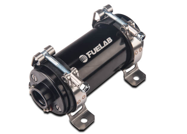 Fuelab Mustang Fuel Pump