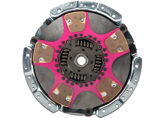 Exedy Mustang Clutch Assembly