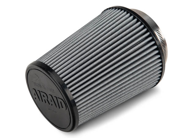 Fox Air Cleaner : Fox body mustang air intake parts americanmuscle
