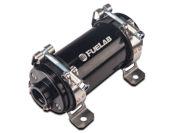Fuel Lab Prodigy Mustang Fuel Pump