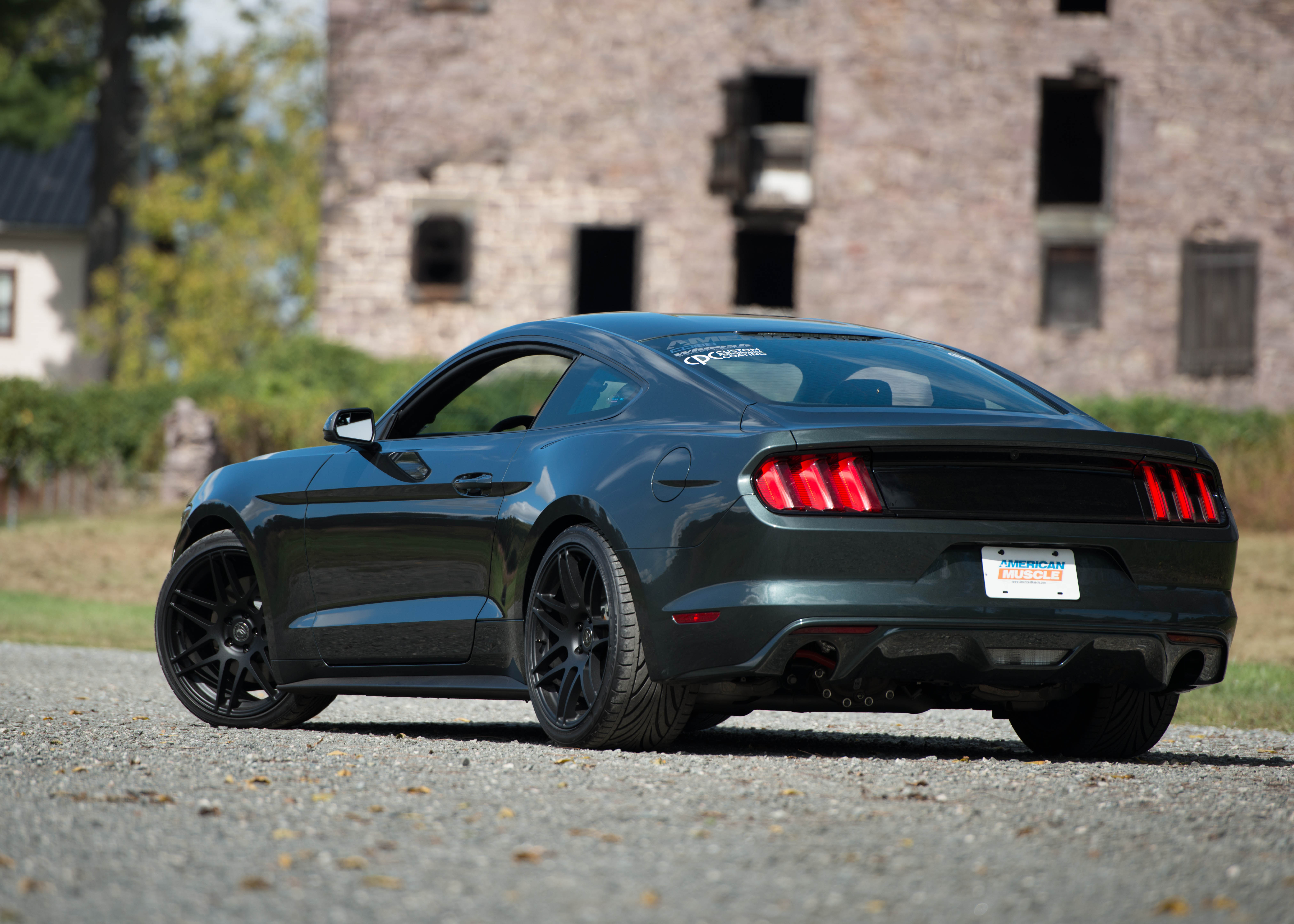 What Do You Need To Supercharge Your S550 Mustang