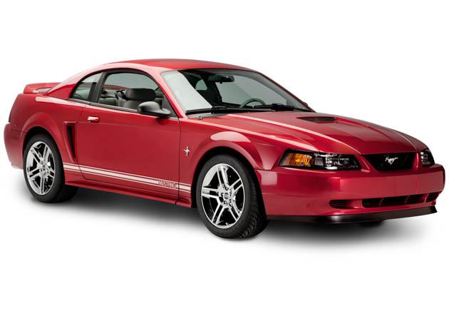 1994-2004 Mustang V6