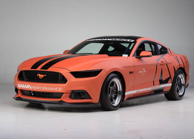 How to: Tuning The 2015 Mustang S550 | AmericanMuscle