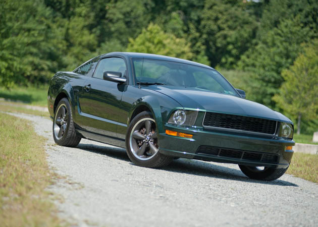 mustang suspension irs vs sra americanmuscle. Black Bedroom Furniture Sets. Home Design Ideas