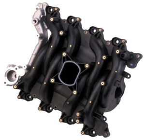 Pi Intake Manifold For Mustang