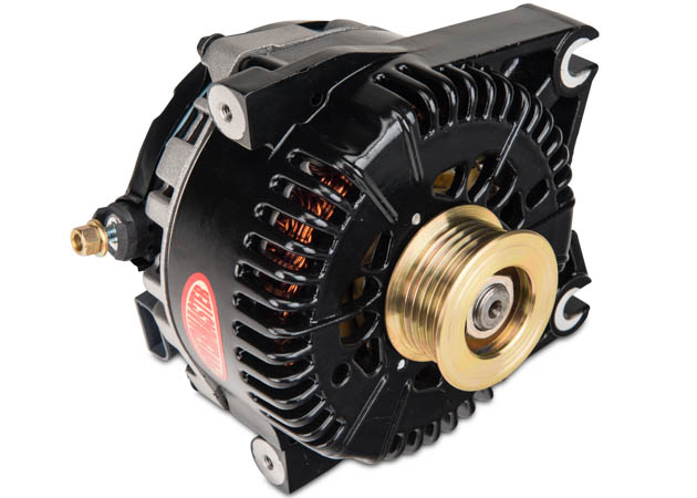 Powermaster Mustang Alternator