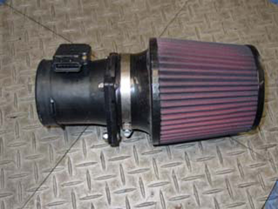 Jlt Carbon Fiber Cai