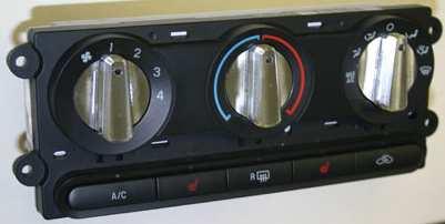 car ac knob. shr mustang billet climate control knobs installation guide (\u002707-\u002708) | americanmuscle car ac knob b