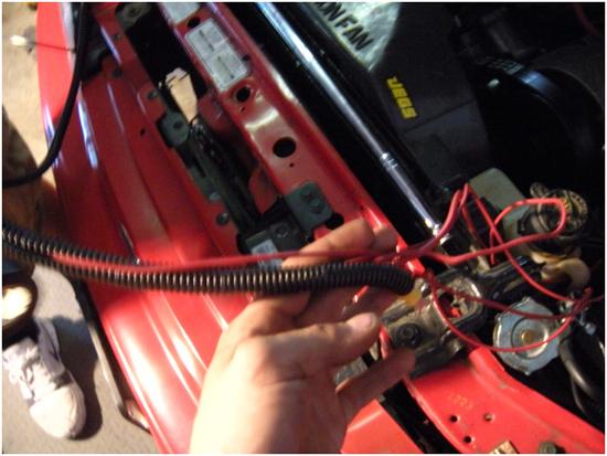 msd 6al ignition module w rev control installation instructions rh americanmuscle com