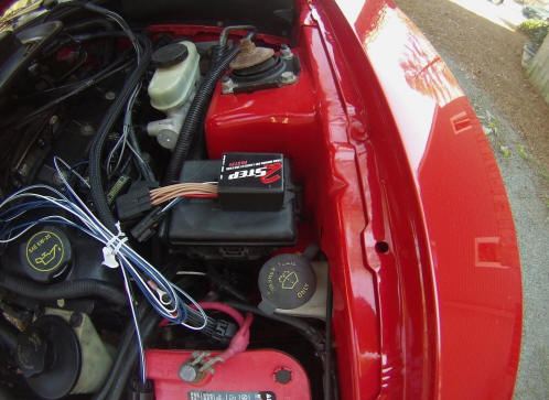 How To Install A Msd Launch Master 2 Step Rev Limiter On Your 1999