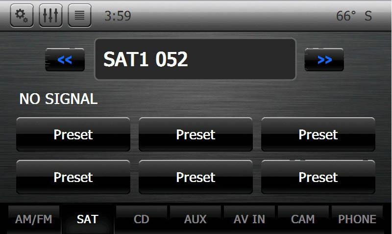 Quick Start Guide Raxiom OE-Style GPS Navigation w/ Bluetooth & Back