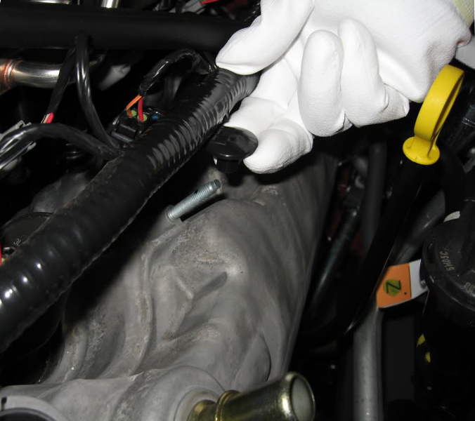 How To Install A Ford Racing Hot Rod Performance Camshafts