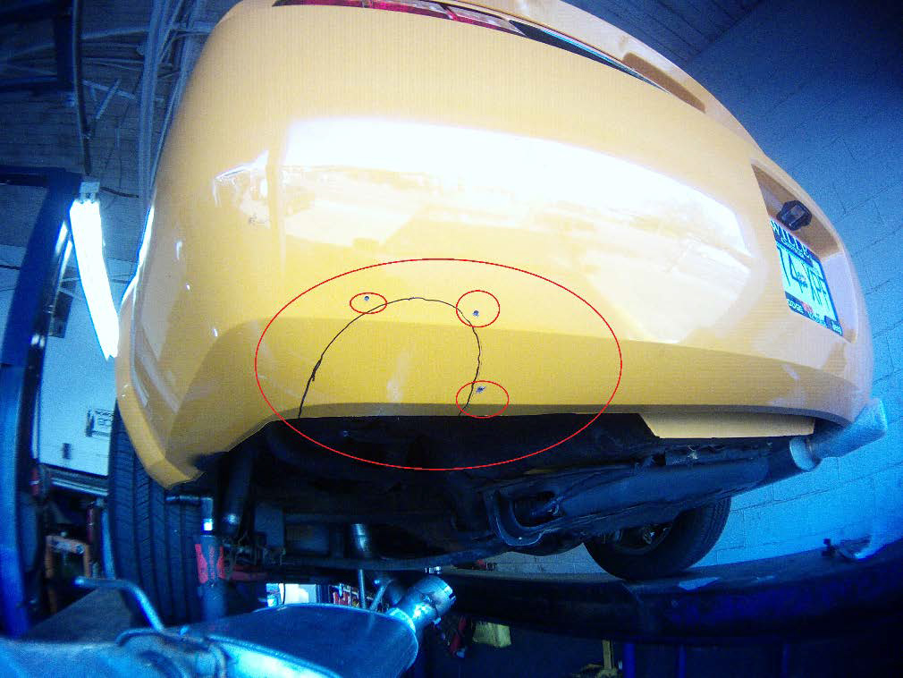 How To Install Ford Racing True Dual Exhaust On Your 2005