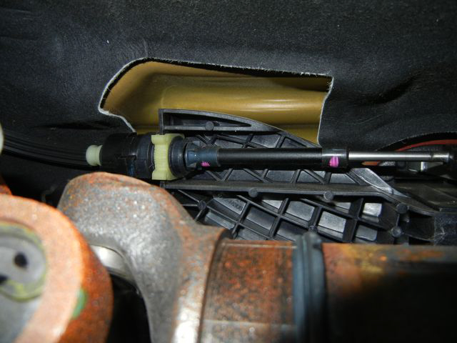 How To Install A TCI StreetFighter Ratchet Shifter On Your