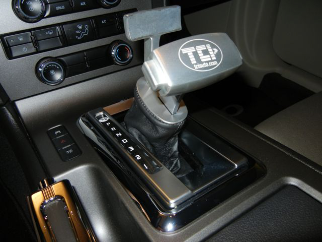 how to use a ratchet shifter
