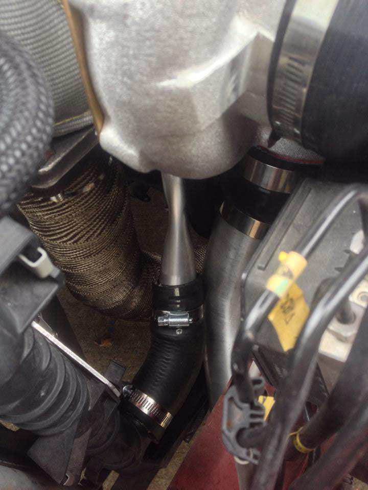 How To Install A Jpc Racing Single Turbo System Tuner Kit On Your