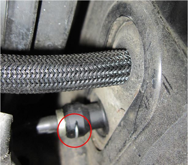 How to Install a SR Performance Braided Stainless Steel