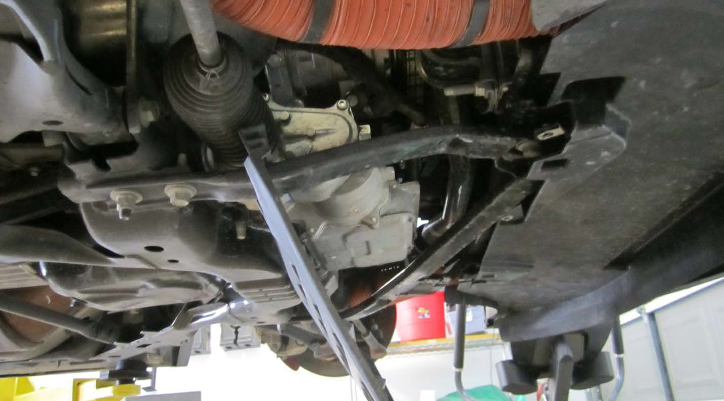 how to install ford racing sway bar kit on your 2005 2013 mustang gt rh americanmuscle com 2008 Ford Focus Suspension Stabilizer 2003 Ford Taurus Stabilizer Link