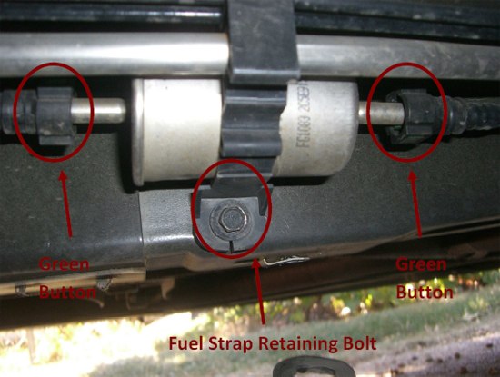 ford motorcraft mustang oem fuel filter (\u002705 \u002710) installation 2001 Ford Mustang Radio Fuse ford motorcraft mustang oem fuel filter (\u002705 \u002710) installation instructions americanmuscle