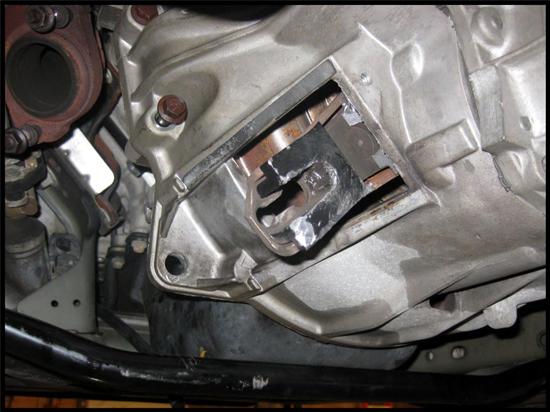 ram clutch installation instructions