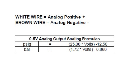 How to Install AEM Electronics X-Series Oil Pressure Gauge ... Oil Pressure Gauge Wiring Diagram Colors on