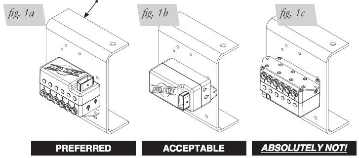 airlift v2 wiring diagram manual wiring diagrams installations rh imovo co Air Ride Valve Diagram Air Bag System Diagram