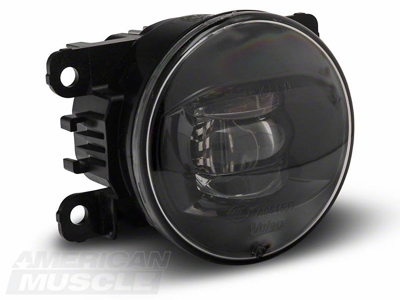 Fog Light Replacement Assembly for S550 Mustangs