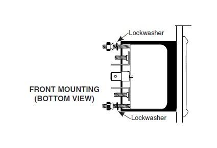 Auto Meter Sport Comp Ii Transmission Temp Gauge Electric All on Auto Meter Water Temp Gauge Wiring