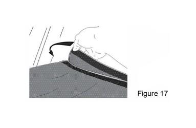 kurgo bench seat cover washing instructions