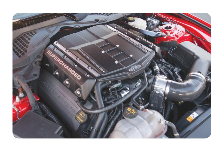 How to Install Edelbrock E-Force Stage 1 Street Supercharger