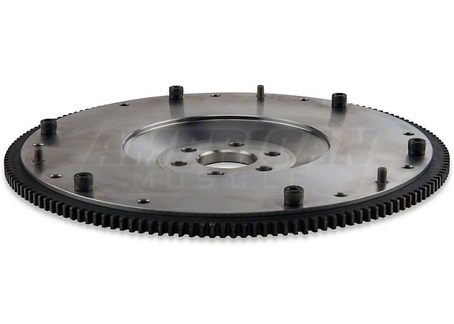 Spec Billet Steel 50oz Flywheel for 1986-1995 5.0L and 1993-1995 Cobra Mustangs