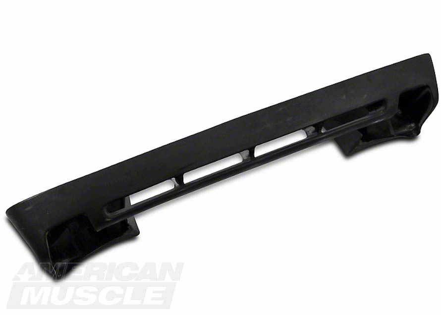 1988 Saleen Style Rear Fascia for 1987-1993 Foxbody Mustangs
