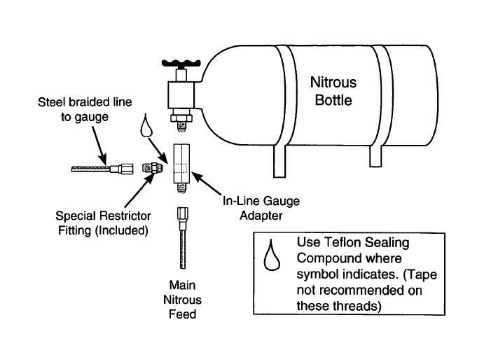 How To Install Auto Meter Hoonigan Boost  Vacuum Gauge