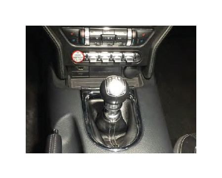 How To Install Modern Billet Retro Style 40Speed Shift Knob Classy 15 Speed Shift Pattern