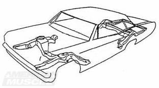 Car Subframe Diagram