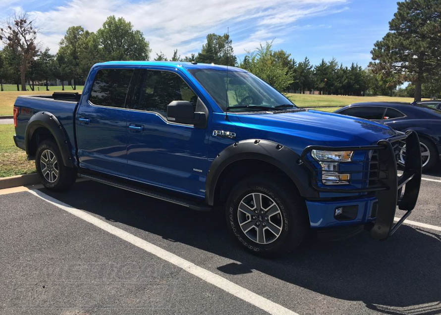 How To Pick Side Steps For Your F 150 Americanmuscle