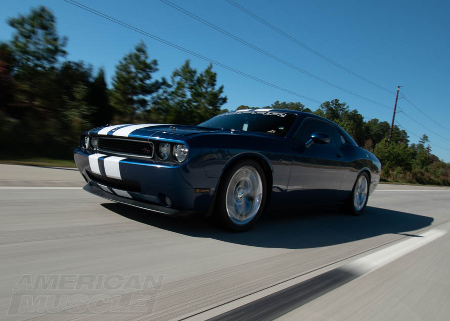 Rockin' Out with Your Challenger's Audio System: Speakers ... on