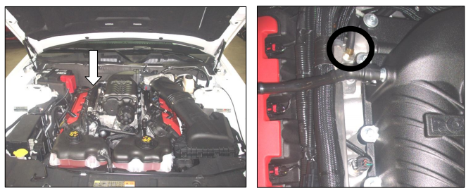 How To Install Roush Phase 1 To Phase 3 Supercharger Upgrade Kit On