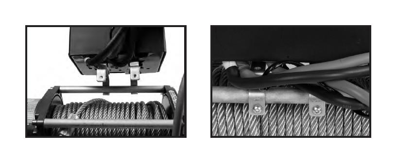 ridge ryder winch wiring instructions