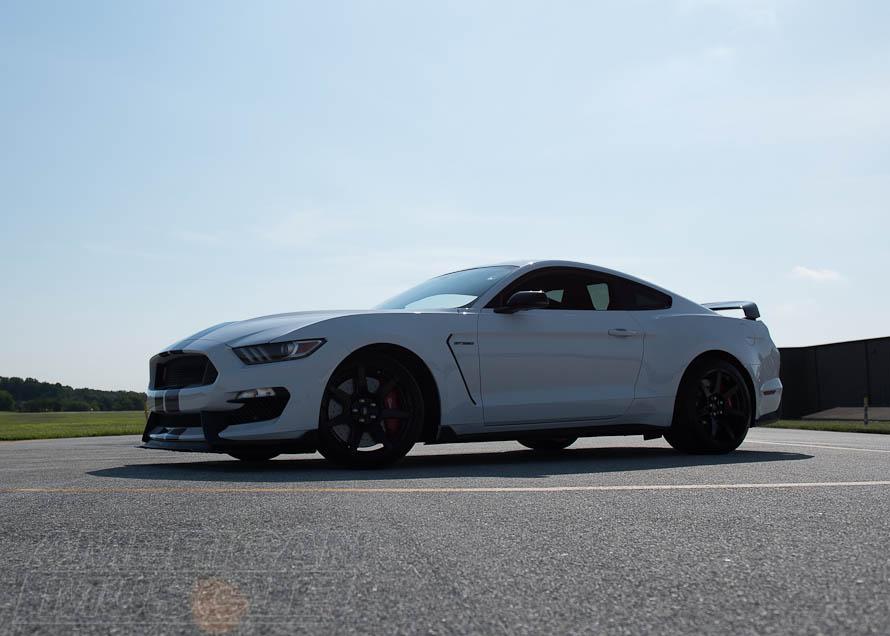 GT350R 2015-2017 Mustang