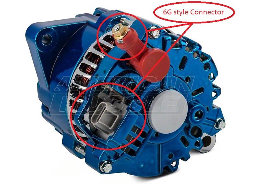 should i upgrade my alternator