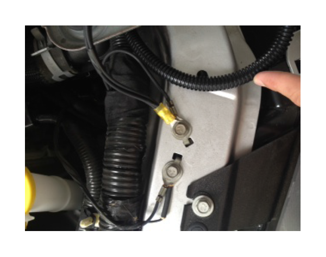 Install a Raxiom OEM Style Fog Light Kit on your 2010-2012 ...