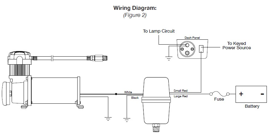 viair heavy duty onboard air system 97 17 all 8 viair compressor wiring diagram viair wiring diagrams collection Single Phase Compressor Wiring Diagram at edmiracle.co
