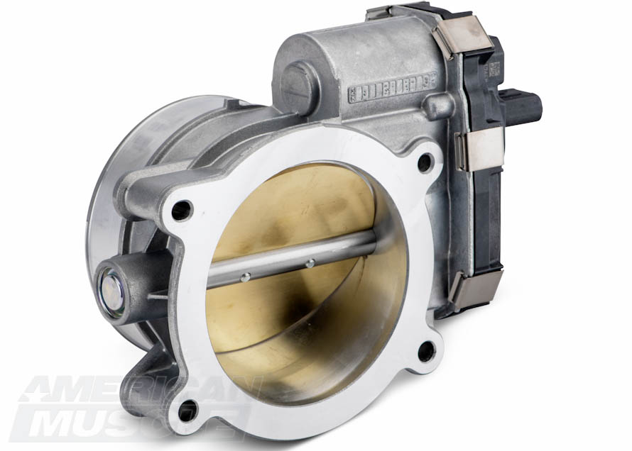 2015-2016 GT350 Mustang 87mm Throttle Body