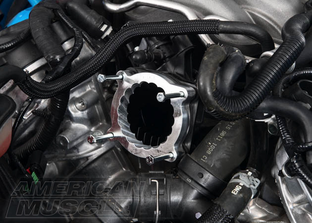 When and How Should I Upgrade My Throttle Body?